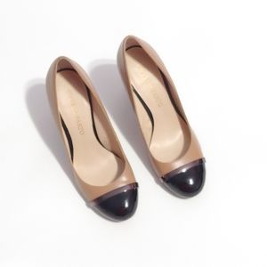 Women 7M Heels Shoe Franco Sarto